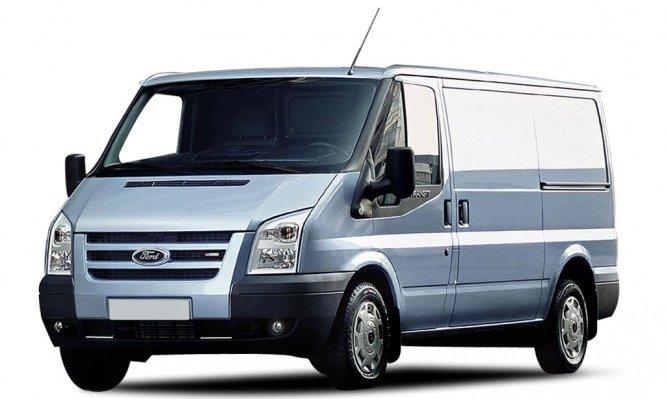 автосервис Ford Transit
